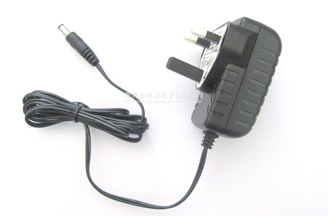 18V 1A power adapter